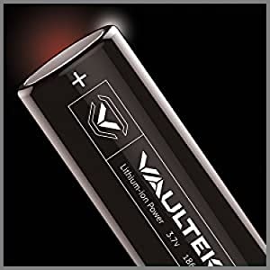 Rechargeable Lithium-Ion Battery Chargeable