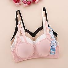girls bras