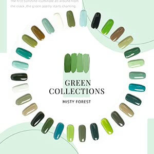Green collections