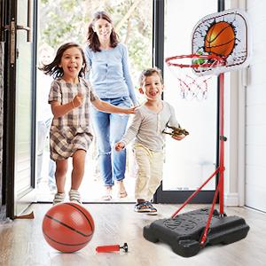 kids basketbal