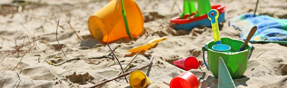 beach toy