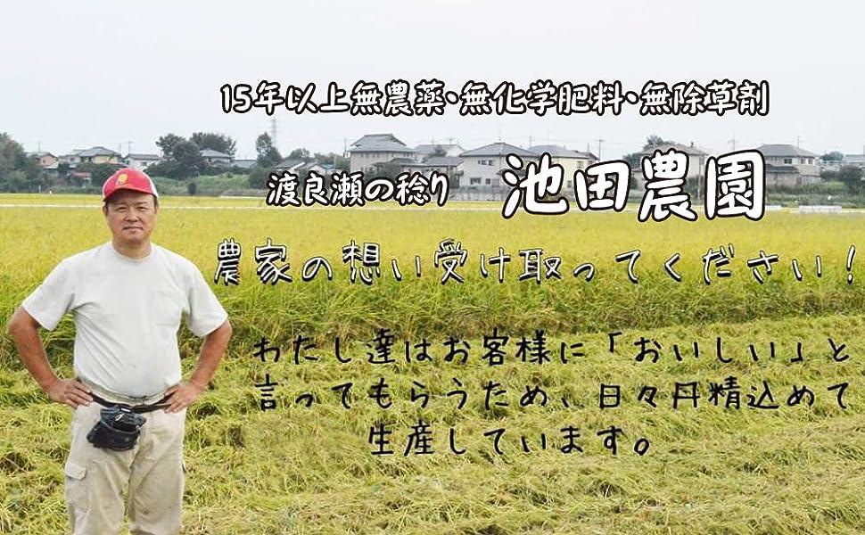 にほんアグリたうん 池田農園