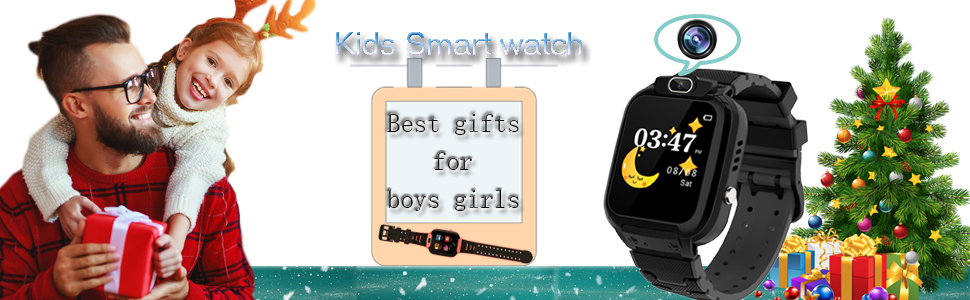 watches for boys girls