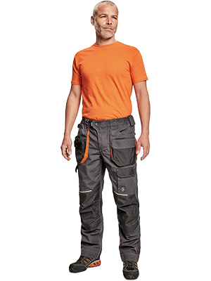 emerton plus trousers