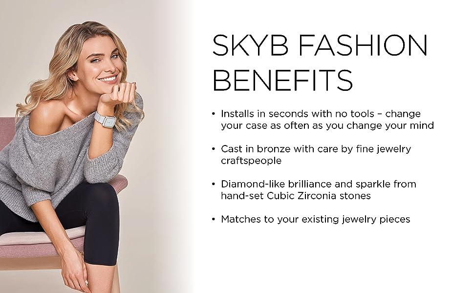 SkyB-Amazon Template-Fashion Benefits