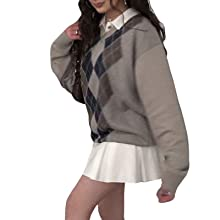 Girls y2k style Tops