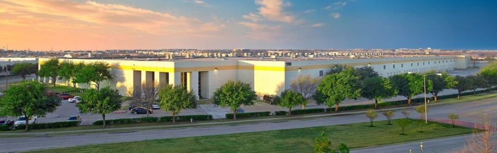 Lily of the Desert facility in Texas