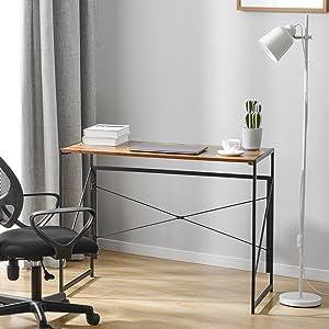 Folding Computer Desk