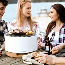 Berghoff outdoor grill