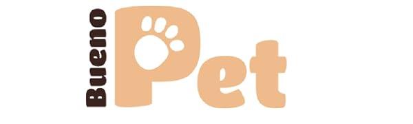 Bueno Pet Logo