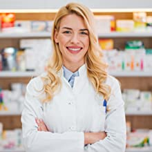 Founded by Pharmacists & Nutritionists