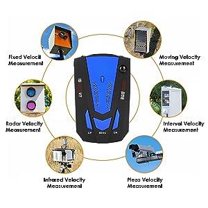 Radar Detector