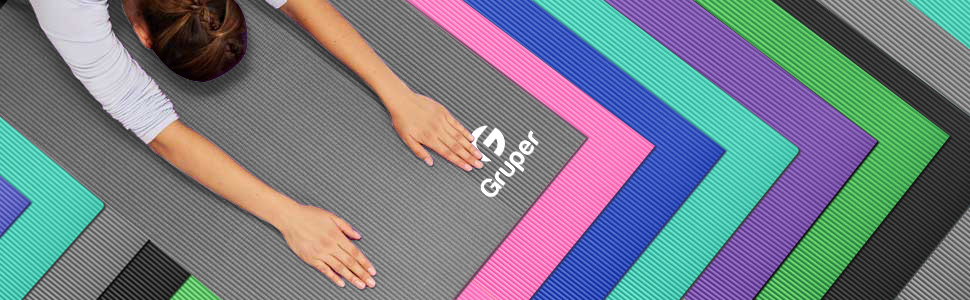 yoga mat for women