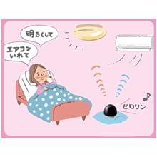 LisPee360_Home_control