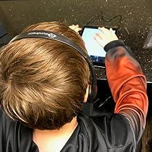 School headphone