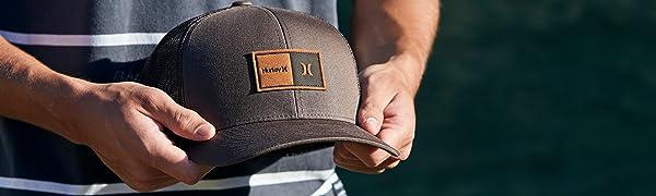 Hurley Icon Mens Hats