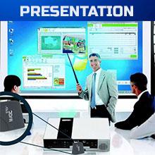 Magicstick Presentation