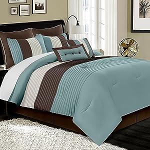 Loft Comforter Set