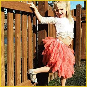 lace skirt sets
