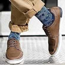 vimamp;vigr cotton juliet floral compression socks