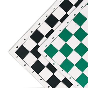 Silicone Chess Board