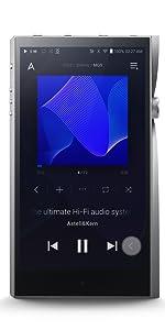 Astell&Kern A&futura SE200 High Resolution Portable Music Player