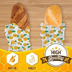 Zero Waste Products Reusable Beeswax Food Wrap Bamboo Paper Towels Sustainable Bees Wraps Wax Food