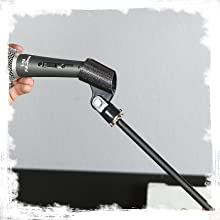 Boom Microphone Stand