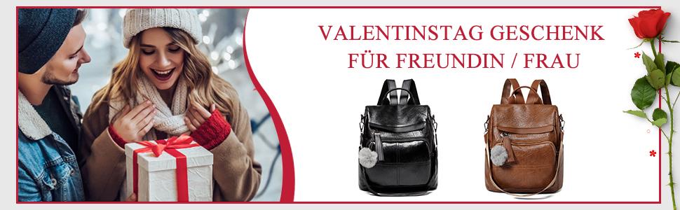 valentinstag geschenk für freundin/frau