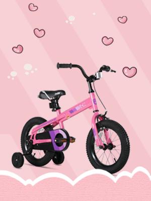pluto bike