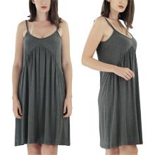 grey sleepwear for women