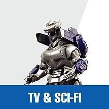 TV amp; Sci-Fi
