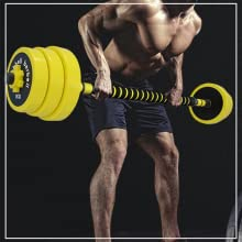 Barbells For lifting