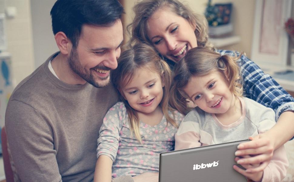 IBBWb tablet