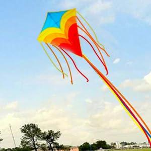 easy fly kite,kites for kids,kites for adults easy to fly,beach kites for kids,kid kites for boys