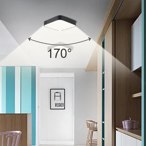 les lampes de plafond