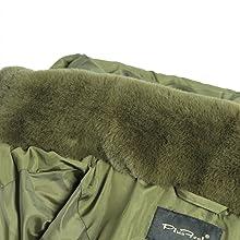 puffer parka coat for women down coat super lightweight Women's Mountain Waterproof Ski Snow Jacket