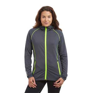 Women's Thermal Running Jacket