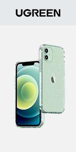 iphone 12 pro glitter case