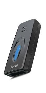 M5 bluetooth scanner