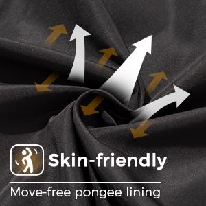 skin friendly move free