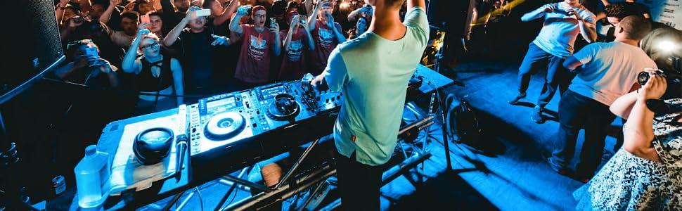 SeCro DJ Cable