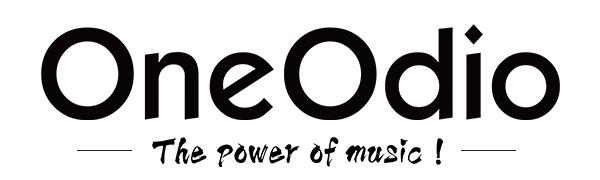 OneOdio Studio Hifi Over Ear Kopfhörer