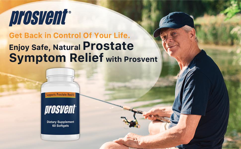 Prostate Symptom Relief