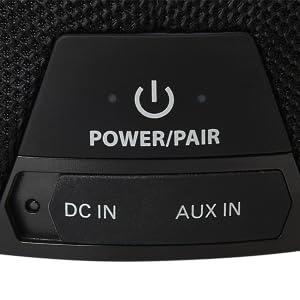 bluetooth speaker wireless speaker mp3 player speaker 3.5mm input wired speaker