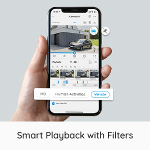 smart play back
