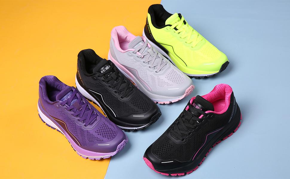 women sneakers KUBUA