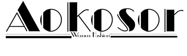 Aokosor Best T Shirts for Women