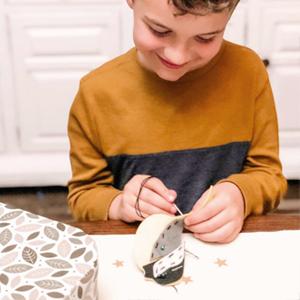 kids craft kits, kids sewing kits, gifts for girls 7 8 9 10 11 12