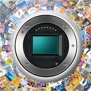 cp plus 2.4MP dome camera